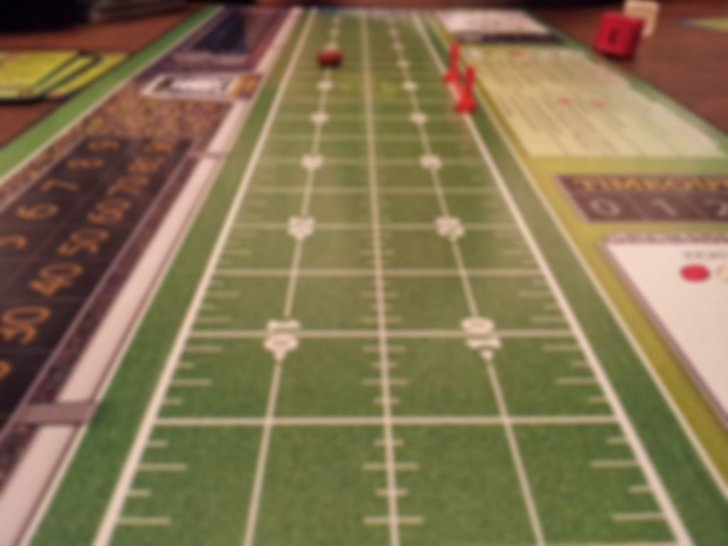 1st & Goal gameplay