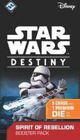 Star Wars: Destiny - Spirit of Rebellion