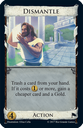Dominion: Dismantle Promo Card