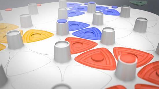 Vortex gameplay