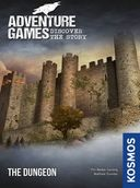 Adventure+Games%3A+The+Dungeon