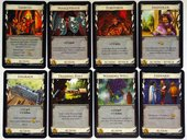 Dominion: Intrigue cards
