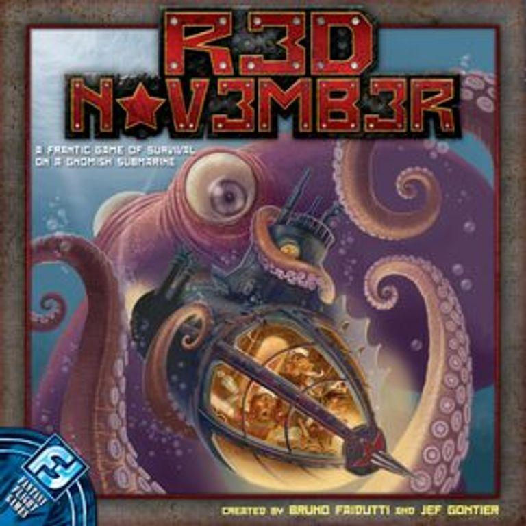 Red+November
