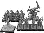 Runewars Miniatures Game miniatures