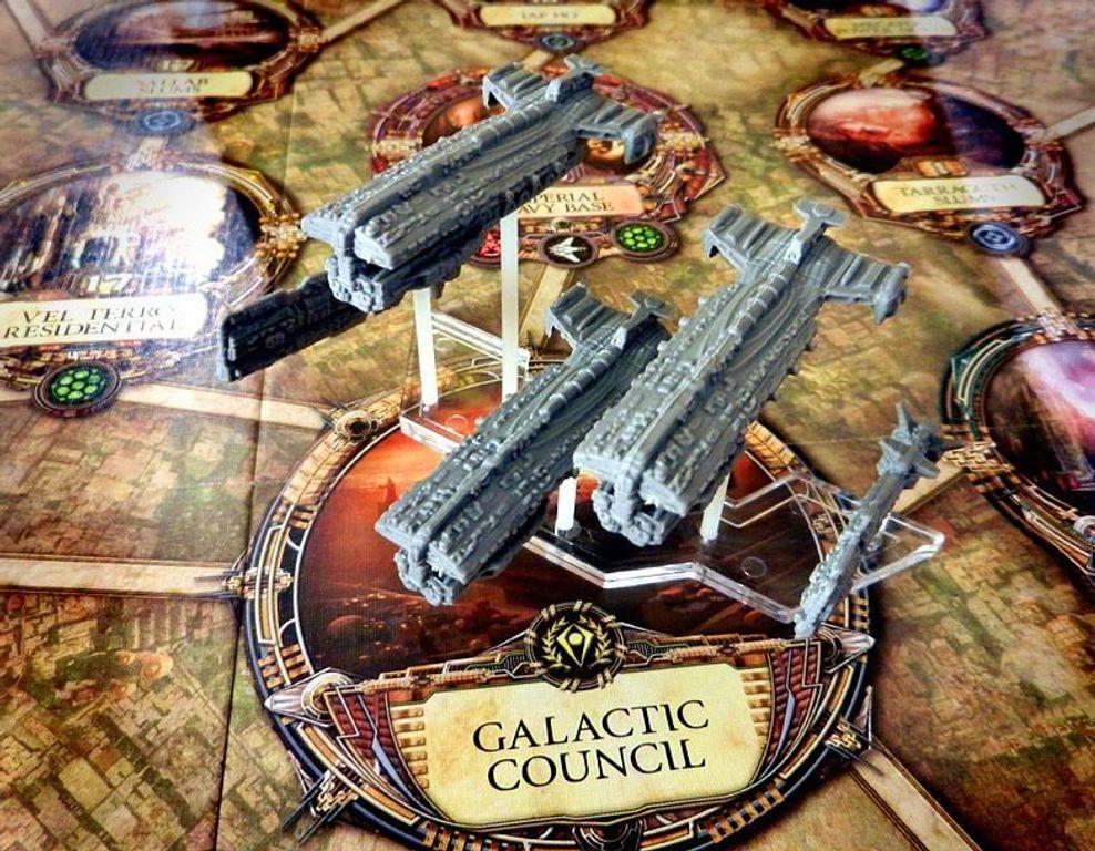 Rex: Final Days of an Empire gameplay