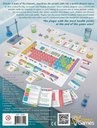 Periodic: A Game of The Elements back of the box