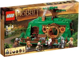 LEGO® The Hobbit An Unexpected Gathering