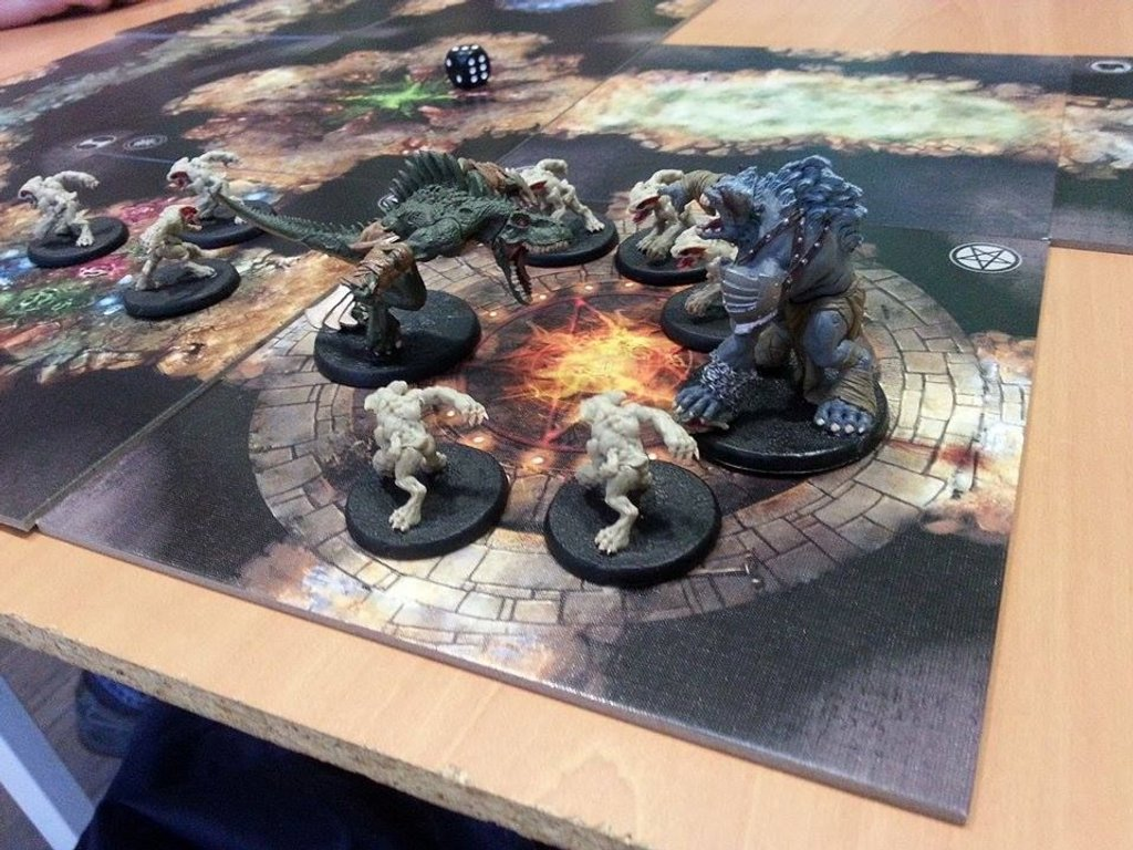 Claustrophobia: Furor Sanguinis gameplay