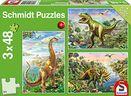 Avontuur met Dinosauriers