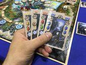 Rune Stones cards