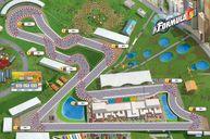 Formula D: Circuits 4 – Grand Prix of Baltimore & Buddh spielbrett