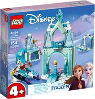 LEGO® Disney Anna and Elsa's Frozen Wonderland