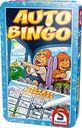 Auto Bingo - Tin Box