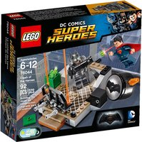 LEGO® DC Superheroes Clash of the Heroes