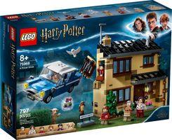 LEGO® Harry Potter™ 4 Privet Drive