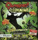 Quarriors! Rise of the Demons