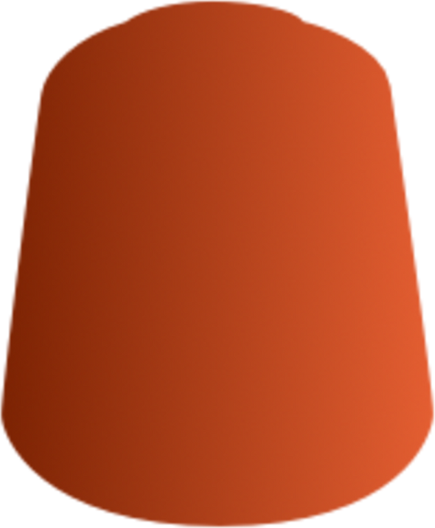 Citadel Contrast: Gryph-hound Orange (29-11)