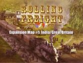 Rolling Freight: Great Britain and India