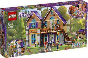 LEGO® Friends Mia's House