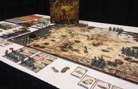 WarQuest gameplay
