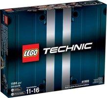 LEGO® Technic 4x4 Crawler Exclusive Edition