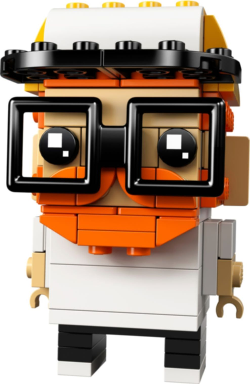 Go Brick Me components