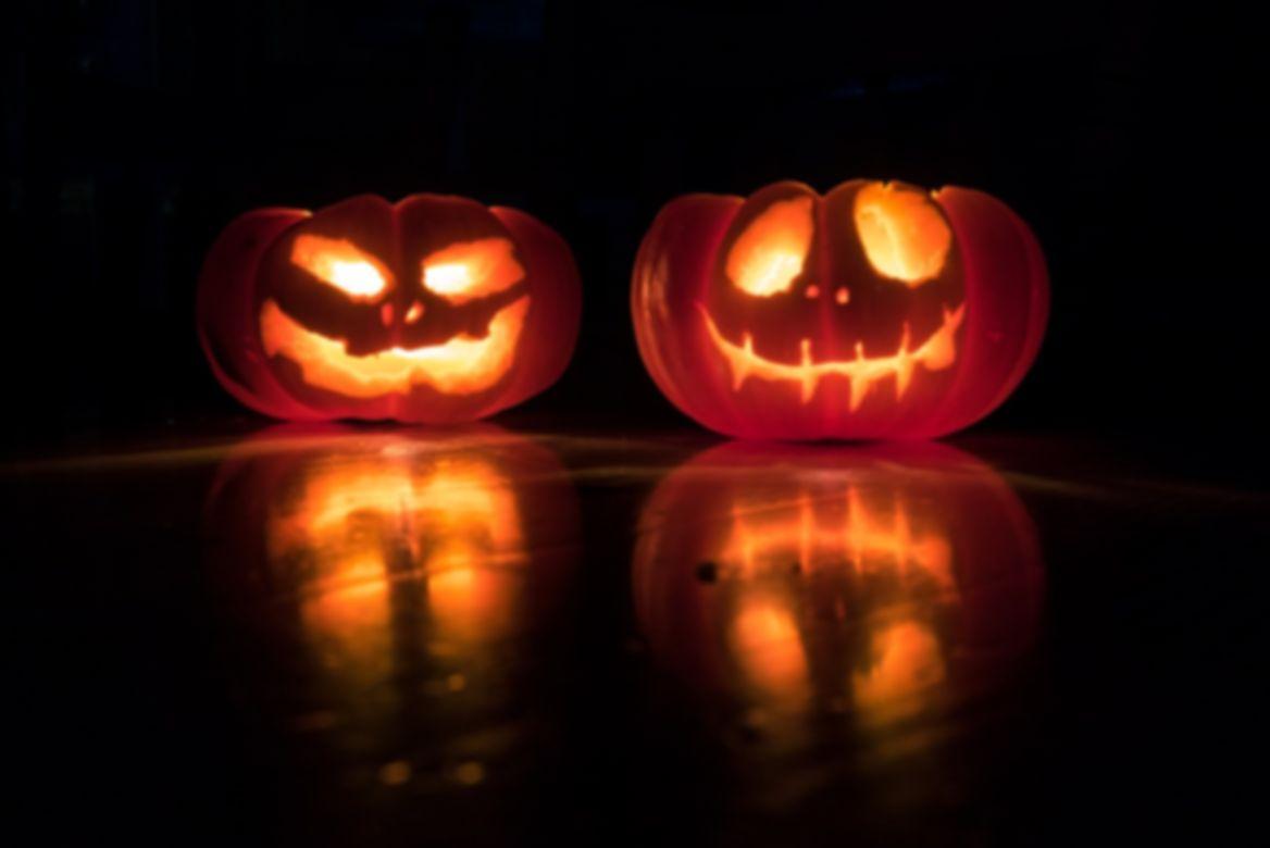 Spooky board games for Halloween