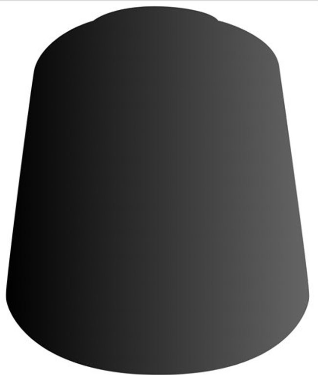 Citadel Contrast: Black Templar (29-38)