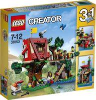 LEGO® Creator Treehouse Adventures