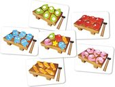 Sushi Dice cards