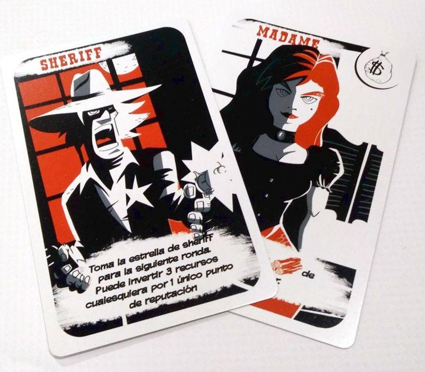 Black Hills cards