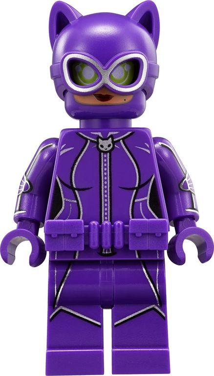 LEGO® Batman Movie The Bat-Space Shuttle minifigures