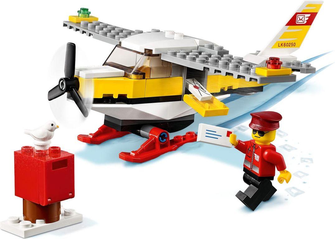 Mail Plane gameplay