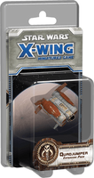 Star Wars: X-Wing Miniatures Game - Quadjumper Expansion Pack