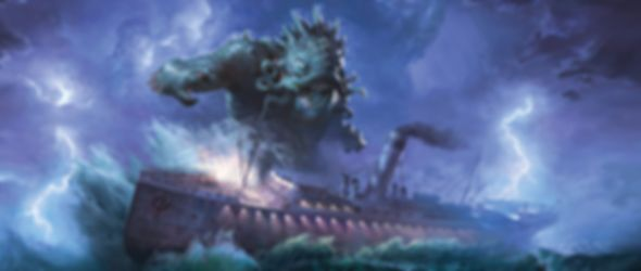 Battlestart Galactica board game gets reprinted as Unfathomable