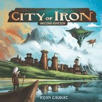 City of Iron: Second Edition