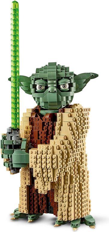 Yoda™ components