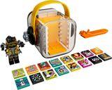 LEGO® VIDIYO™ HipHop Robot BeatBox components