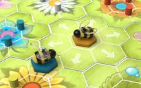 Beez gameplay