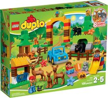 LEGO® DUPLO® Forest: Park