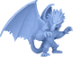 Arcadia Quest: Frost Dragon miniature
