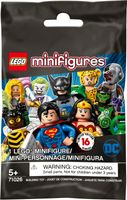 LEGO® Minifigures DC Super Heroes Series