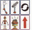 You Robot cards
