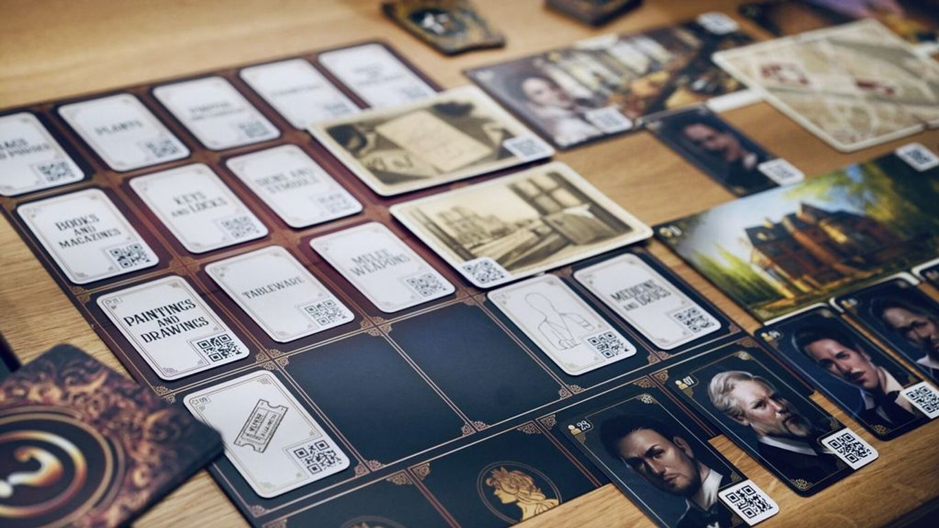 Chronicles of Crime: 1900 gameplay