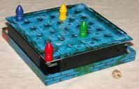 The Magic Labyrinth components
