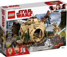 LEGO® Star Wars Yoda's Hut