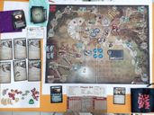 Dawn of the Zeds (Third edition) components