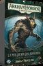 Arkham Horror: El Juego de Cartas – La Maldición del Rougarou: Pack de Escenario