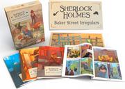 Sherlock Holmes: Baker Street Irregulars components