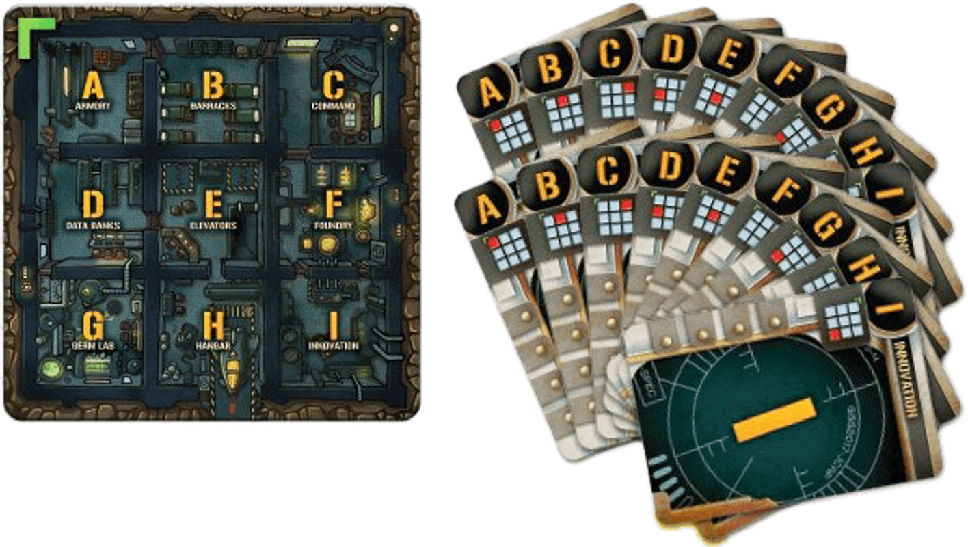Pocket Ops components